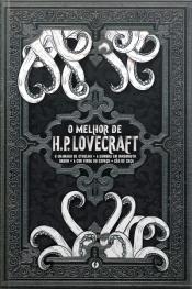 O melhor de H. P. Lovecraft