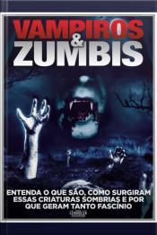Guia Conhecer Fantástico Extra (zumbi X Vampiros) Edição 2
