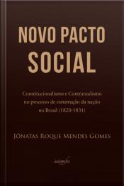 """""""novo Pacto Social"""""""