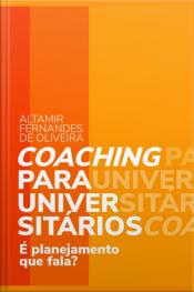 Coaching Para Universitários