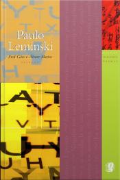 Melhores poemas: Paulo Leminski