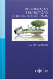 Modernização E Reabilitação De Usinas Hidrelétricas