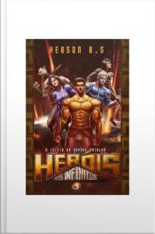 Heróis Dos Infinitos : O Início Da Grande Batalha