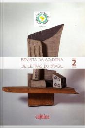 Revista Da Academia De Letras Do Brasil: [brasília, Df]