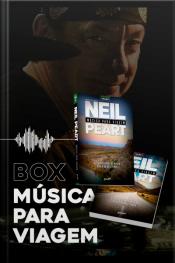 Box Música Para Viagem: A Trilha Sonora Da Minha Vida E Do Meu Tempo