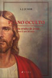 Plano Oculto: A Vida Oculta De Jesus Dos 12 Aos 30 Anos