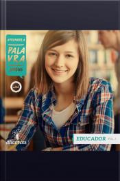Aprender A Palavra - Ensino Médio 1 - Editora Crista Evangélica
