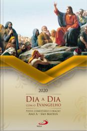 Dia A Dia Com O Evangelho 2020