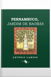 Pernambuco Jardim De Baobas