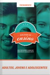 Treinamento - Adultos, Jovens E Adolescentes