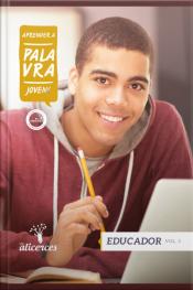 Aprender A Palavra - Ensino Médio 3 - Editora Crista Evangélica