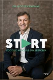 Start: Você É O Autor Da Sua História