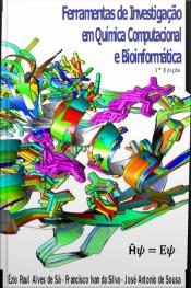 Ferramentas De Investigação Em Química Computacional E Bioinformática: 200
