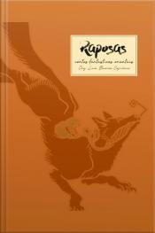 Raposas: Contos Fantásticos Orientais