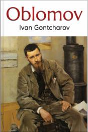 Oblomov - Gontcharov