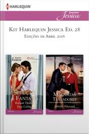 Kit Harlequin Jessica Abr.16 - Ed.28