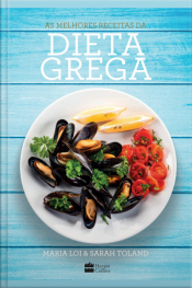 As Melhores Receitas Da Dieta Grega
