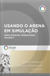 Usando O Arena Em Simulação