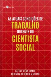 As Atuais Condições De Trabalho Docente Do Cientista Social