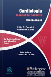 Cardiologia: Manual De Consulta