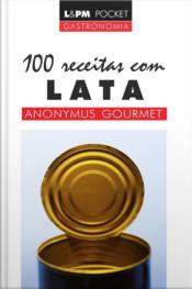 100 Receitas Com Lata