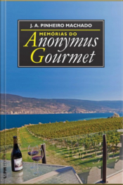 Memórias Do Anonymus Gourmet