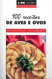 100 Receitas De Aves E Ovos