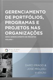 Gerenciamento De Portfólios, Programas E Projetos Nas Organizações