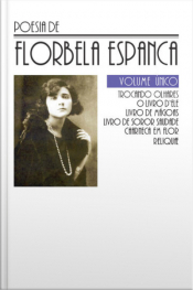 Poesia De Florbela Espanca