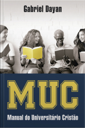 Manual Do Universitário Cristão