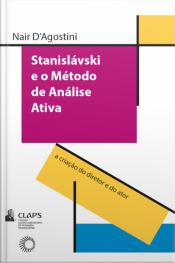 Stanislavski E O Método De Análise Ativa