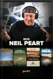 Box Neil Peart