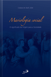 Mariologia Social: O Significado Da Virgem Para A Sociedade