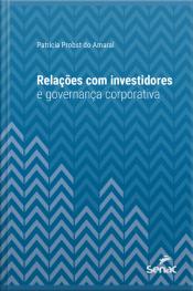 Relações Com Investidores E Governança Corporativa