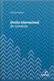 Direito Internacional Do Comércio