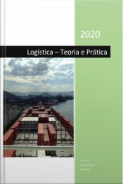 Logística: Teoria E Prática