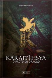 Karanthsya: O Pacto Do Dragão
