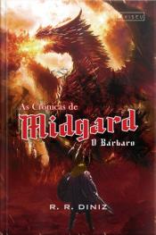 As Crônicas De Midgard: O Bárbaro
