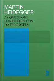 As Questões Fundamentais Da Filosofia