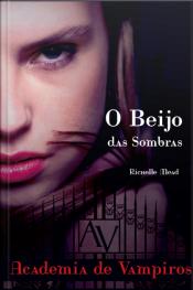 O Beijo Das Sombras