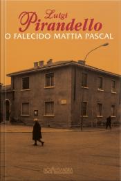 O Falecido Mattia Pascal