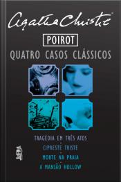 Poirot: Quatro Casos Clássicos