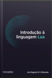 Introdução À Linguagem Lua