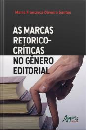 As Marcas Retórico-críticas No Gênero Editorial