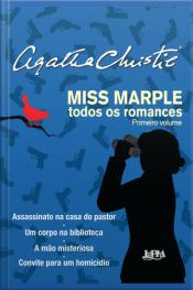 Miss Marple: Todos Os Romances (volume 1)
