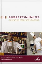 Bares E Restaurantes: Gestão De Pequenos Negócios