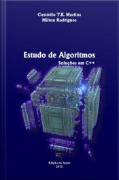 Estudo De Algoritmos: Soluções Em C++