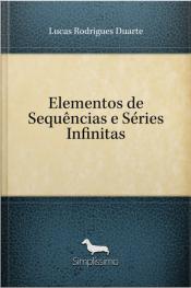 Elementos De Sequências E Séries Infinitas