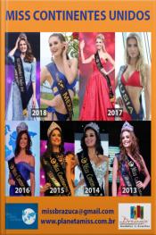 Mundo Miss - Miss Continentes Unidos