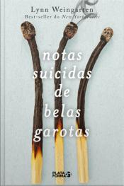 Notas Suicidas De Belas Garotas